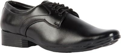 Renz RZ 505 BK Lace Up Shoes