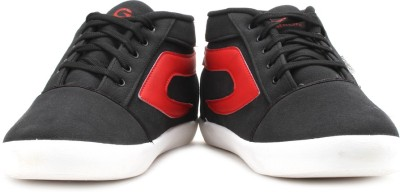 Globalite Lava II High Ankle Sneakers
