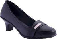 Pantof Slip On(Black)