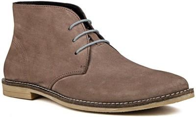 Nudo Boot Nubuck Casual Shoes