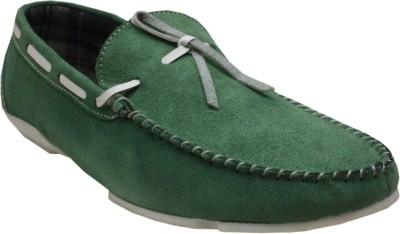 Jack Don Mens Loafers