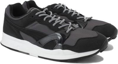Puma XT1 Sneakers(Black, Grey) at flipkart
