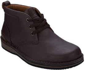 Rockport Boots(Brown)