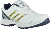 Keeper Running Shoes (White)