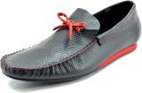 Capella Loafers (Black)