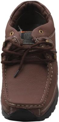 K2 Leather K2A-100-BR-UK7