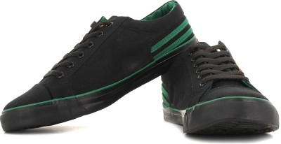 Sparx Canvas Shoes, Sneakers