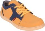 Stardom Casual Shoes (Tan)