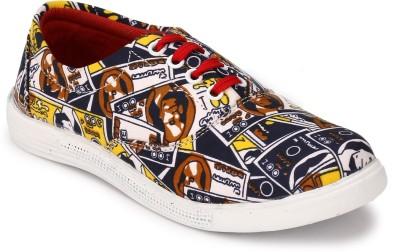 Lagesto Boy's Sneakers