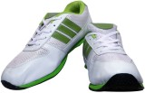 Marvis Smash Running Shoes (Green, White...