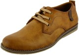 Wegas Casuals (Brown)