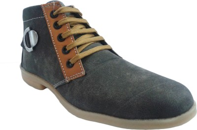 Kidzy P-534 Casual Shoes