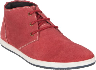 LITHUS T-100RED Casuals