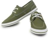 Sapatos Sneakers (Green)