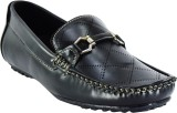Oxhox Loafers (Black)