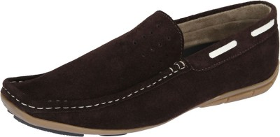 Sole Strings 8015 Loafers