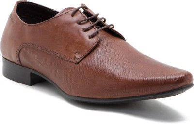 Red Tape Lace Up(Tan) at flipkart