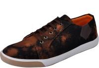 Fausto Sneakers(Brown)