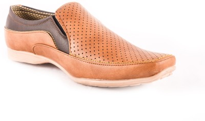 Theme United GL-058 Loafers