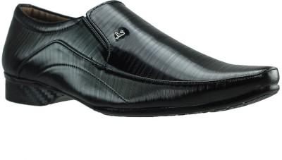 Dziner Formal Slip On Shoes