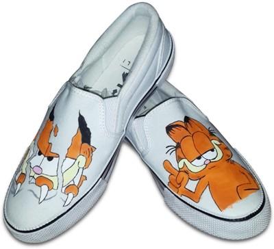 F-Gali Garfield Casual Shoes