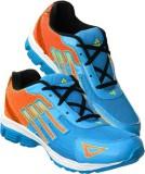 Fuoko ACON LITE Walking Shoes (Blue, Ora...