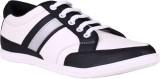 Cris Martin Casual Shoes (White)