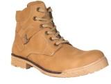 ANP Timber Boots (Beige)