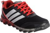 Aadi Running Shoes (Black)