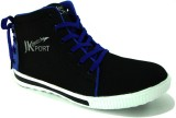 JK Port Mens Synthetic With Extra Comfor...