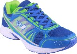 Gcollection Running Shoes (Blue, Green)