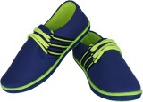 Xpert Sneakers (Blue, Green)