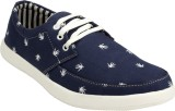 Venustas Casuals (Blue, Navy, White, Pur...