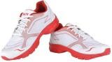 Selfie Seven Plain Running Shoes (White,...