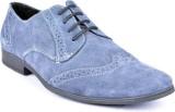 Lemon & Vodka Casual Shoes (Blue)