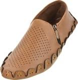 Foot Looks Casuals (Tan)