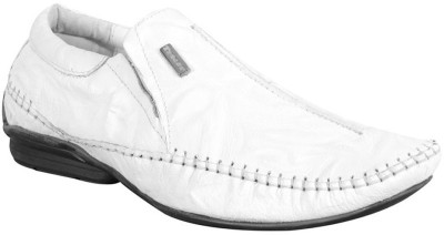 Tracer Srn-65 White Corporate Casuals