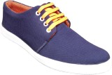 K-NINE Blue Trendy Casual shoes for men'...