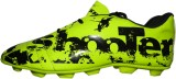 Flash Boys Lace Football Shoes (Green)