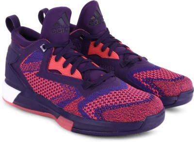 Adidas D LILLARD 2 BOOST PRIMEKNIT Basketball Shoes