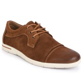 Action Shoes Casuals (Tan)