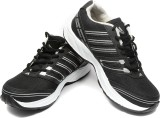 Ziesha Training & Gym Shoes (Black, Grey...