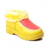 Willywinkies Girls(Yellow)