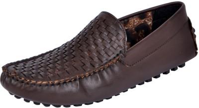 Mocas 744Y Loafers