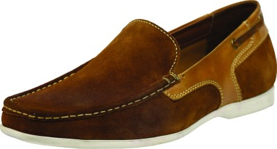 Salient Fasttrack Shoes Loafers