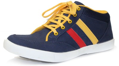 Guava Denim Casual Shoes