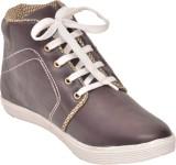 Alivio Fashion Series Boots (Brown)