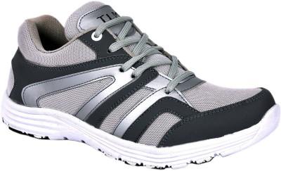 Footlodge 1066-Gray Training & Gym Shoes
