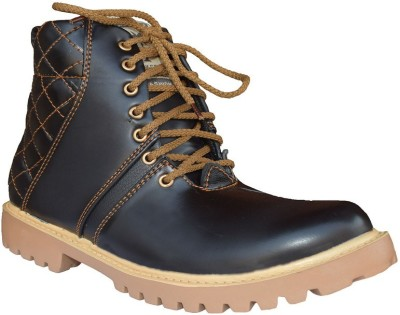 Jk Port Boots