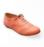 CatBird Casual Shoes(Orange)